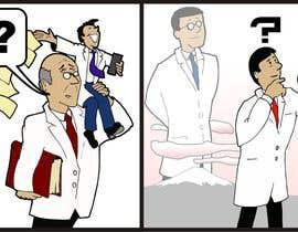 Nro 4 kilpailuun concept of ideal scientist käyttäjältä manikmoon