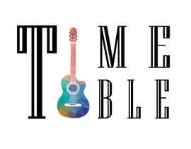 "#9 для Need logo made for rock band. The band plays rock music. Name of the band is  ""Time Table"" от hasibulrabby00"
