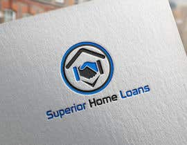 #67 для Design a Logo for Superior Home Loans от theengineerr9