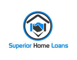 #68 для Design a Logo for Superior Home Loans от theengineerr9