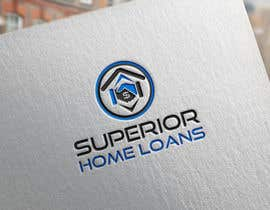 #73 для Design a Logo for Superior Home Loans от theengineerr9