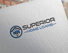 #74 для Design a Logo for Superior Home Loans от theengineerr9