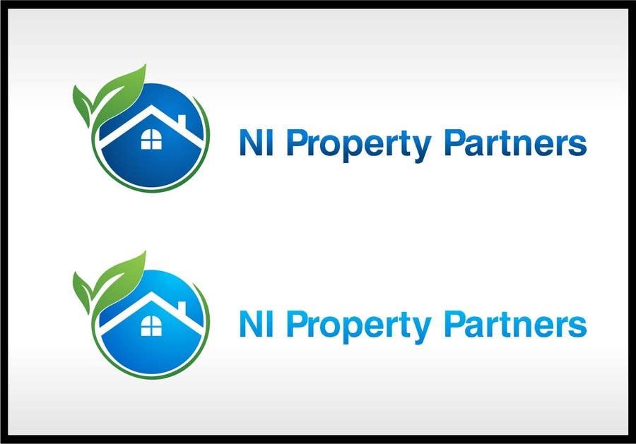 Inscrição nº 37 do Concurso para Graphic Design(s) for NI Property Partners