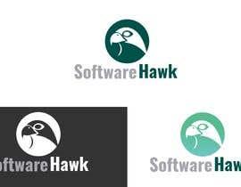 #49 pёr Design a Logo & Icon for SoftwareHawk nga ayuwoki