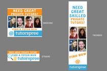 Graphic Design Contest Entry #30 for Banner Ad Design for www.tutorspree.com