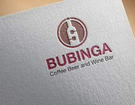 Nro 447 kilpailuun Design a Logo for an upscale Coffee, Beer and Wine Bar käyttäjältä munnakhalidhasan
