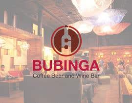 Nro 502 kilpailuun Design a Logo for an upscale Coffee, Beer and Wine Bar käyttäjältä munnakhalidhasan