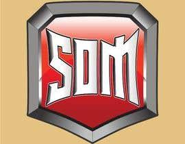 #99 for Pro Wrestling Website Logo af Sico66