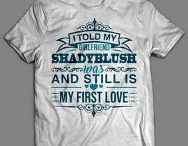Nro 20 kilpailuun Design a T-Shirt käyttäjältä softboyasad
