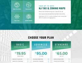 Nro 56 kilpailuun Design a Website Mockup - Great Rough Draft/Content Ready! käyttäjältä gonalegen