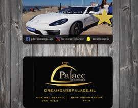 #122 untuk Design a Flyer and business card oleh tanveermh
