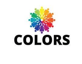 nº 388 pour Colors Logo Contest par arryacreatives