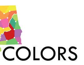 nº 408 pour Colors Logo Contest par arryacreatives
