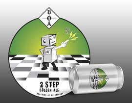 #27 untuk Create a label for a beer bottle based on customers design oleh sarifmasum2014