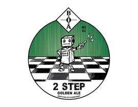 #12 untuk Create a label for a beer bottle based on customers design oleh asaduzaman