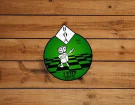 #2 untuk Create a label for a beer bottle based on customers design oleh gihankashnuka