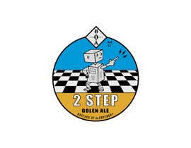 #22 untuk Create a label for a beer bottle based on customers design oleh smkaisar