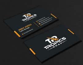 nº 49 pour Design some Business Cards for my new marketing company par wefreebird