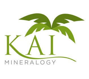 #158 for Logo Design for Kai Mineralogy by JoGraphicDesign