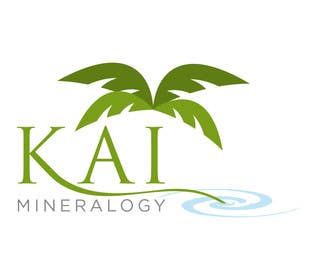 #159 for Logo Design for Kai Mineralogy by JoGraphicDesign