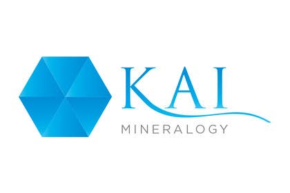 #168 for Logo Design for Kai Mineralogy by JoGraphicDesign