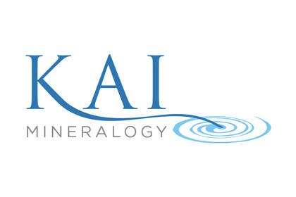 #169 for Logo Design for Kai Mineralogy by JoGraphicDesign