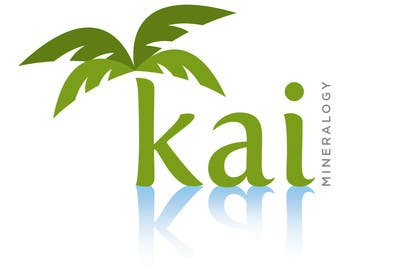 Graphic Design Contest Entry #186 for Logo Design for Kai Mineralogy