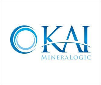 Graphic Design Contest Entry #337 for Logo Design for Kai Mineralogy