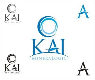 #399 for Logo Design for Kai Mineralogy by abd786vw