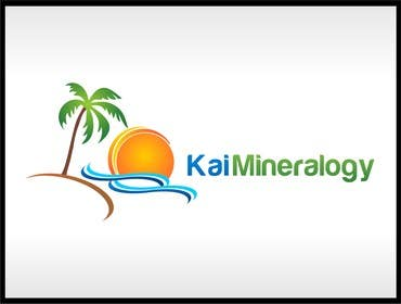 #260 for Logo Design for Kai Mineralogy by OneTeN110