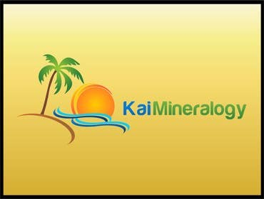 #312 for Logo Design for Kai Mineralogy by OneTeN110