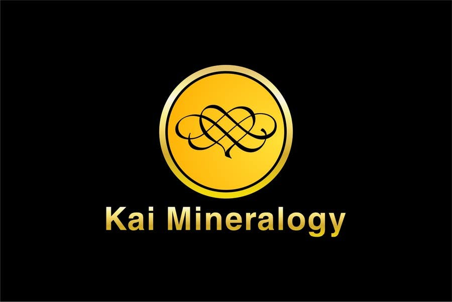 Logo Design Contest Entry #397 for Logo Design for Kai Mineralogy