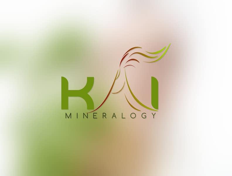 Конкурсная заявка №243 для Logo Design for Kai Mineralogy