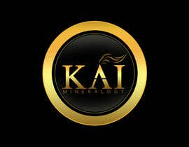 #359 para Logo Design for Kai Mineralogy por ewebshine4pro