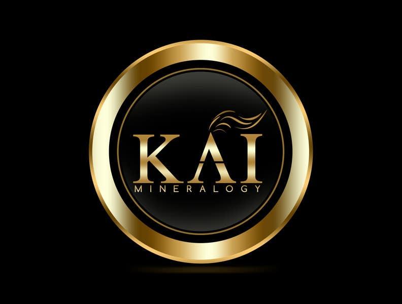 Конкурсная заявка №402 для Logo Design for Kai Mineralogy