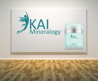 #180 for Logo Design for Kai Mineralogy by salunkeswagat