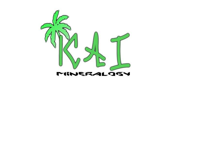 Конкурсная заявка №242 для Logo Design for Kai Mineralogy