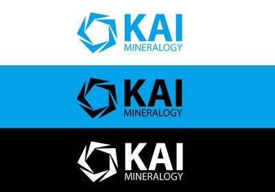 Graphic Design Contest Entry #276 for Logo Design for Kai Mineralogy