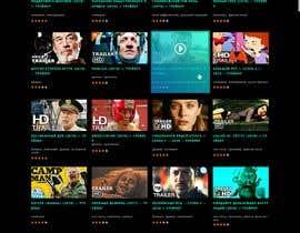 #6 для Дизайн сайта Novoe.Video от frontrrr