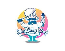 #63 für The Savy Chef Logo von TEHNORIENT