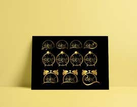 #102 untuk Design a Logo for My RICH Life oleh Areynososoler