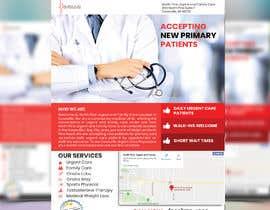 #36 untuk urgent care flyer oleh snusrat