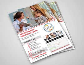 #18 untuk urgent care flyer oleh RABIN52