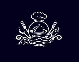 Nro 34 kilpailuun Graphic Designs for a Chef käyttäjältä hadidalasad