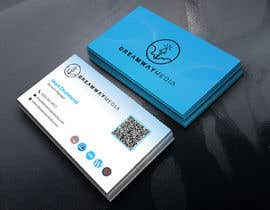 #472 for Design some Business Cards by Neamotullah