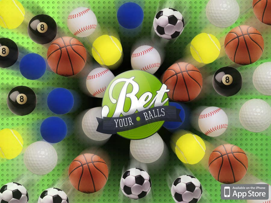 #6 for Graphic Design for Bet Your Balls Pty Ltd by wik2kassa