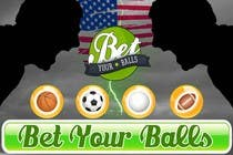 Contest Entry #10 for Graphic Design for Bet Your Balls Pty Ltd