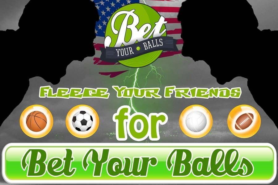 #11 for Graphic Design for Bet Your Balls Pty Ltd by salunkeswagat