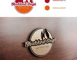 #2 for Logo and Brand Guideline for Food Startup by PGDS