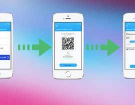 #17 für Design an App Mockup von AnABOSS